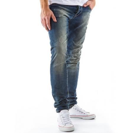 Pánské džínové (jeansové) kalhoty