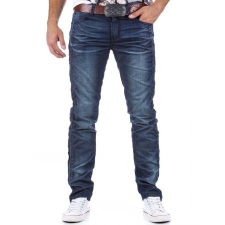 Stylové pánské jeansy (džíny)