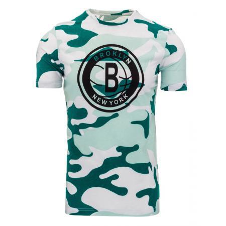 Pánské tričko (triko) zelené