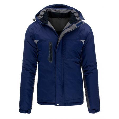 Pánská zimní lyžařská bunda
