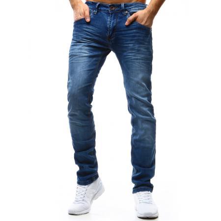 e7cca91565a Panske jeansove kalhoty rivaldi levně