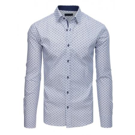 3fa85c5115a Pánské košile s dlouhým rukávem