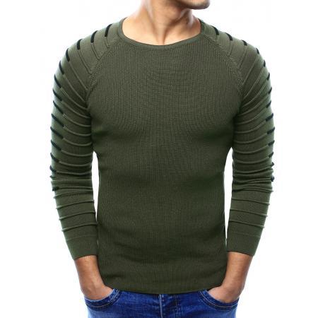 Podzimní pánské svetry  faf00b95f8