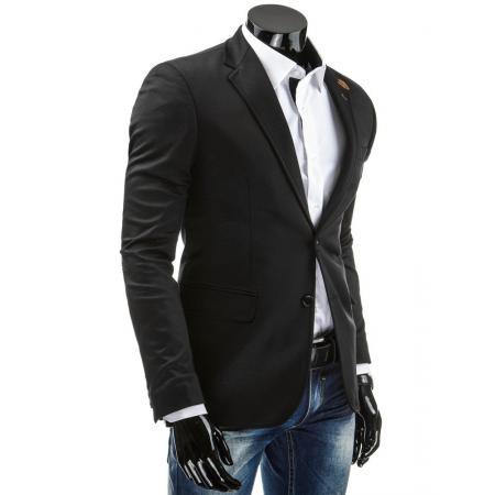 Stylové pánské sako