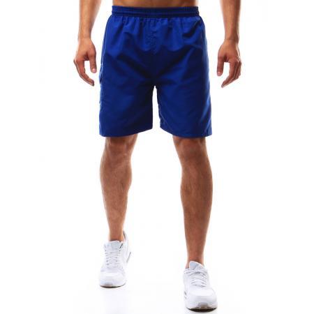 Pánské koupací šortky modré