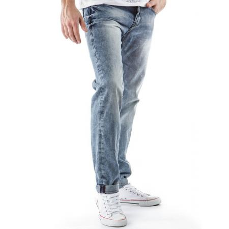 Originální pánské džínové (jeansové) kalhoty