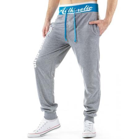 Stylové pánské sportovní kalhoty
