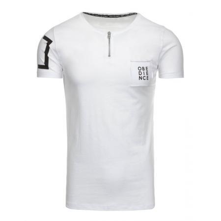 Pánská levná trička  5d2cc3ba57