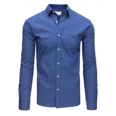 Pánské košile do obleku  8b8983706f
