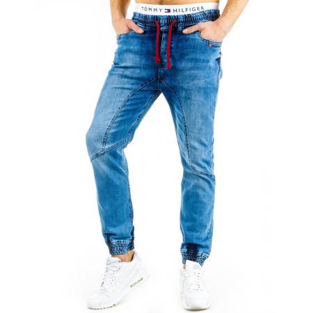 Pánské stylové kalhoty