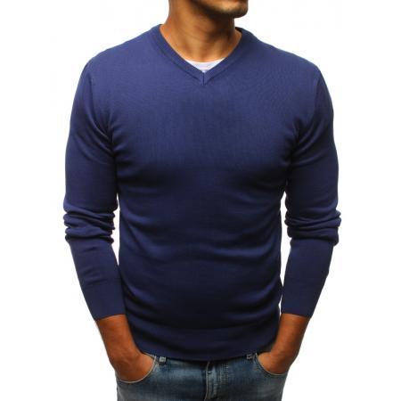 Pánský svetr STYLE modrá