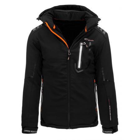 Pánská zimní nepromokavá bunda na lyže