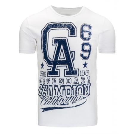 Pánské tričko s potiskem (triko)