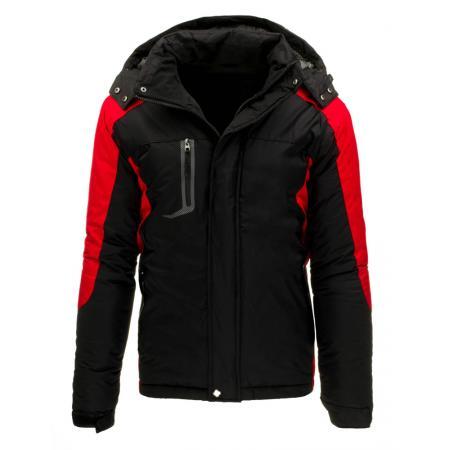 Pánská zimní lyžařská bunda prodyšná
