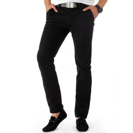 Pánské originální kalhoty černé