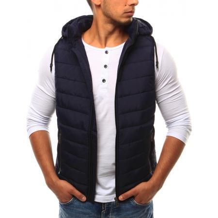 Výprodej - pánské vesty ve slevě a akci  537ad82d64