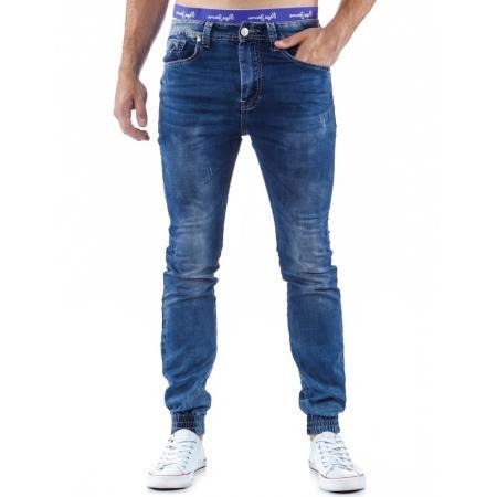 Pohodlné pánské sportovní kalhoty