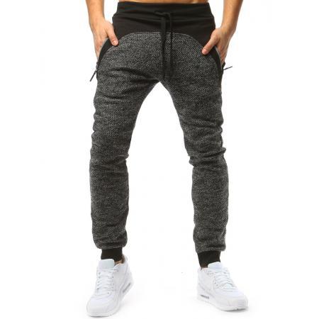 Cargo kalhoty panske cerne  ad87bff1cc